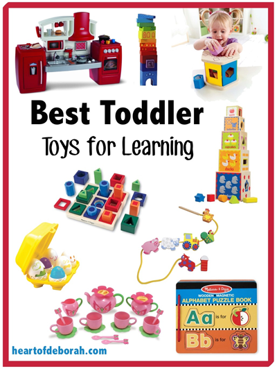 Best Toddler Learning Toys Learning Toys For Toddlers Toddler Learning Best Toddler Toys