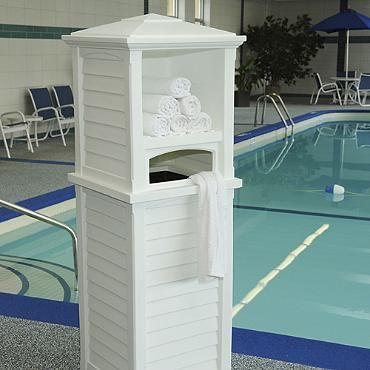 Seville towel valet pinterest towels pool towel - Swimming pool seville ...