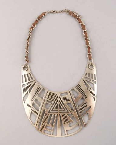 ZARA TEREZ - Highline Collar