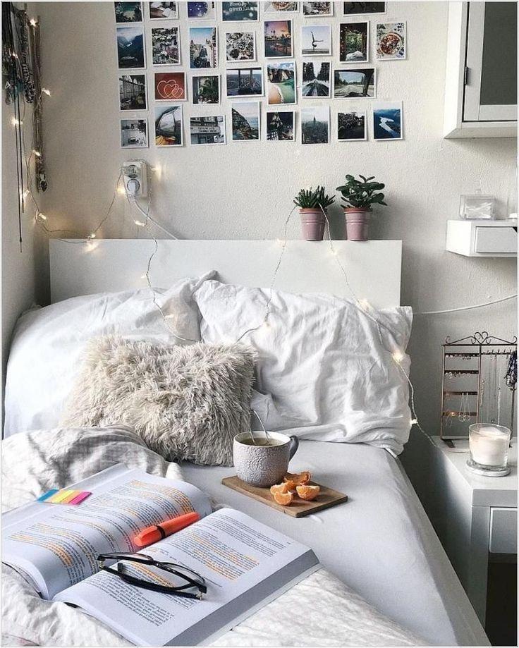 31+ Wohnheim Zimmer Inspiration Dekor Ideen #dormroomideas