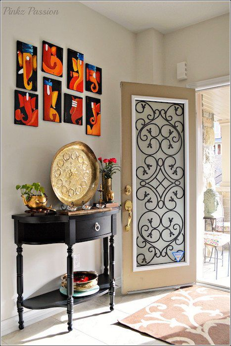 Indian Kitchen Entrance Design Ideas Valoblogi Com