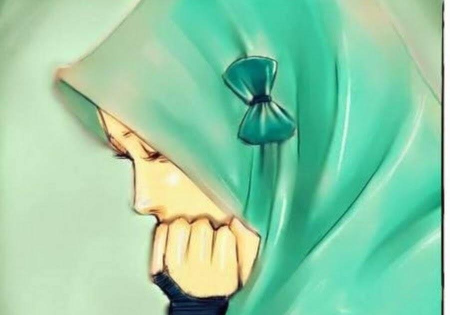 199 Gambar Dp Bbm Wanita Muslimah Berhijab Syar I Terbaru Kartun Muslimah Terbaru 2019 Is Free On Elsetge Cat Please Download And Share T Kartun Gambar Lucu