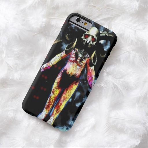 The Emperor Tarot Card iPhone 6 Case by Wraithe Designs. Strange Wonders Tarot Deck.