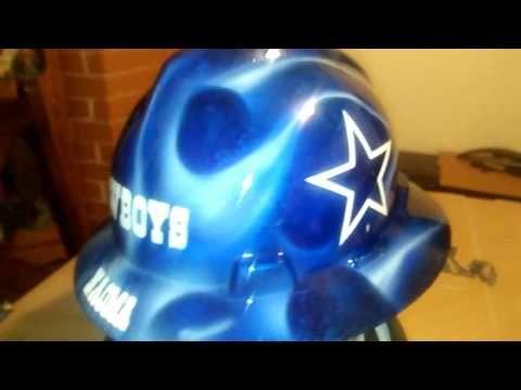 custom dallas cowboys hats