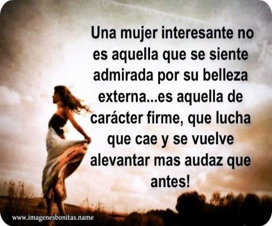 Frases En Español Frases Pinterest Frases Woman Quotes Y