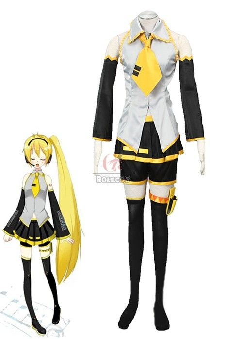 Buy Akita Neru Vocaloid Cosplay Costumes The Second Generation