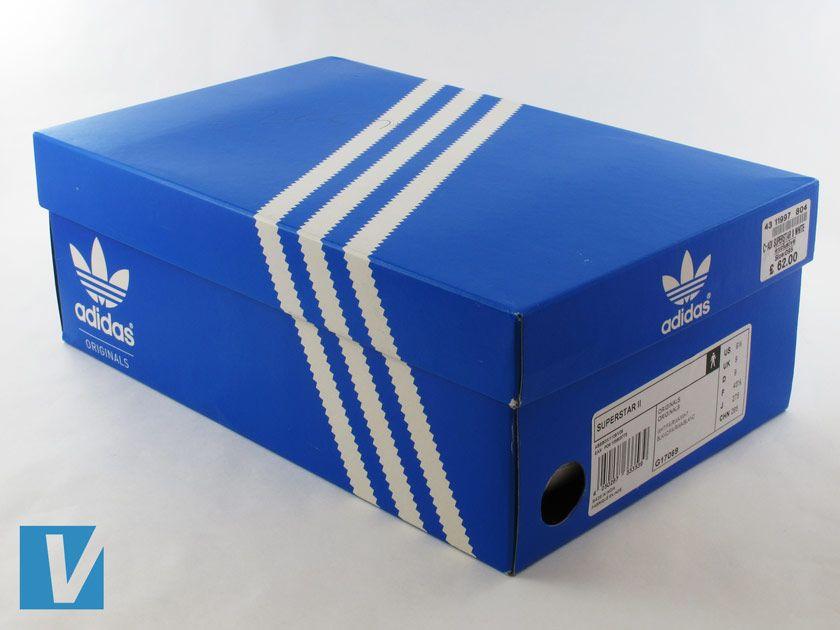 Shoe box design, Adidas superstar, Adidas