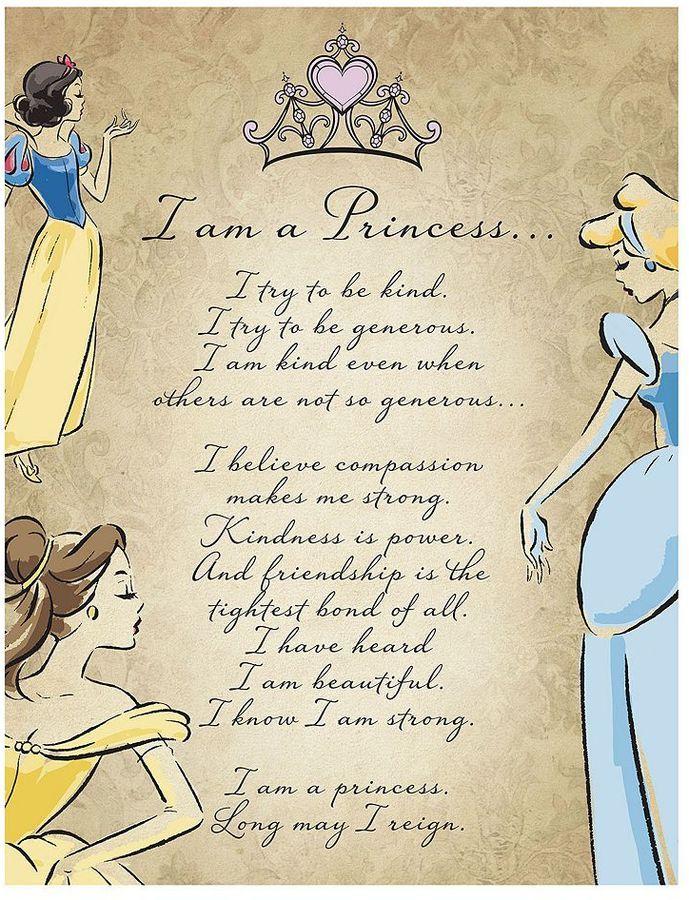 Disney Princess Quotes Disney Princess