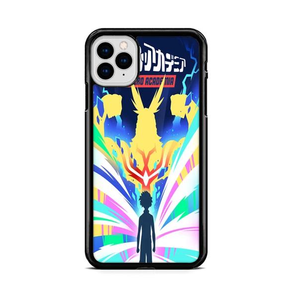 Boku no Hero Academia Wallpaper iPhone 11 Pro Cases   Rowlingcase