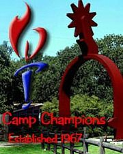 Camp Champions... Saw it on LBJ.. kiddo summer camps or family vacations.  This place looks awesome.  MUST remember