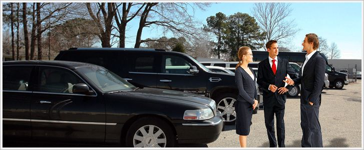 #Corporate limo Services by Gta pearson limo. We provides first class business services.