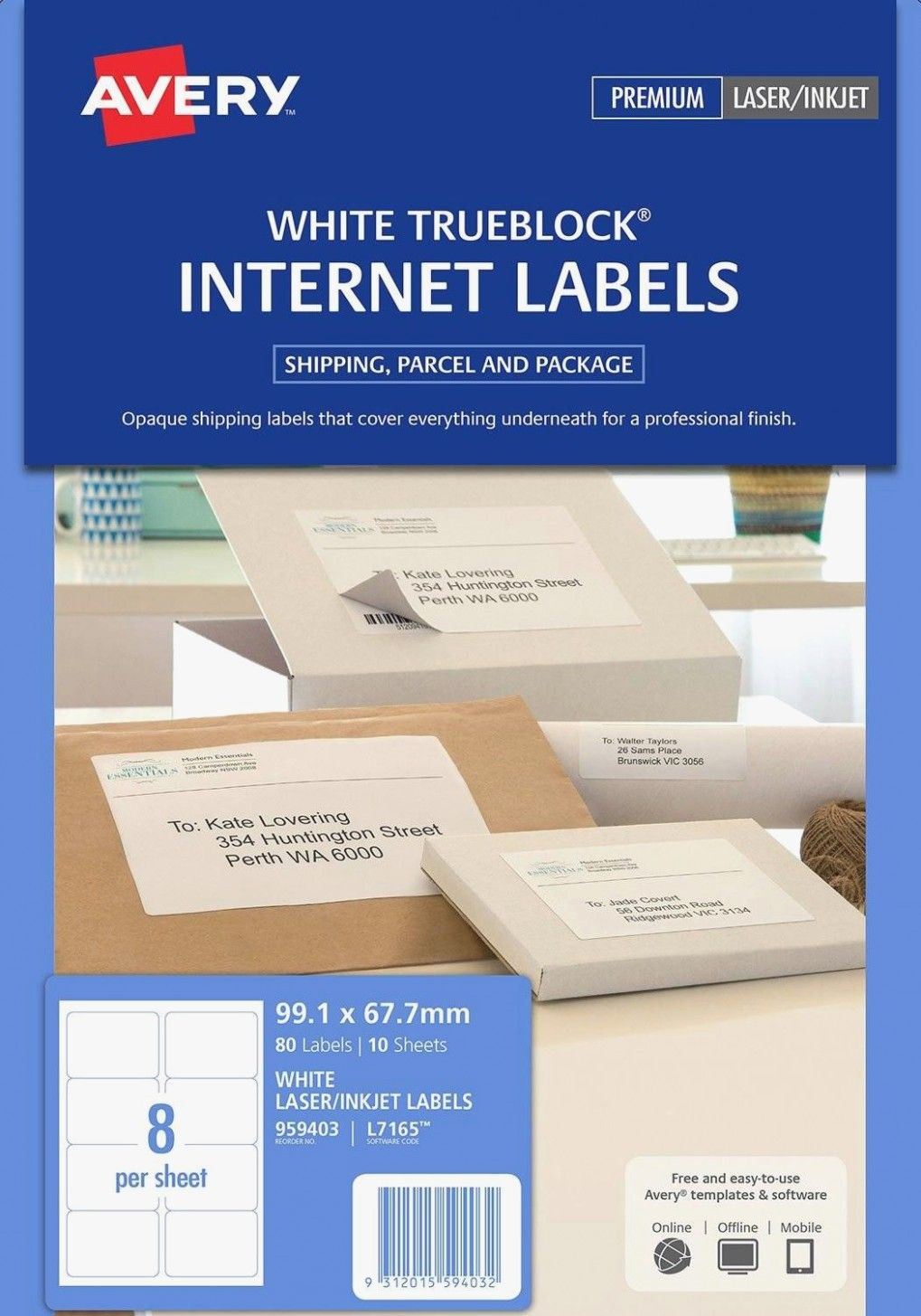 Pin On Examples Label Templates For Word