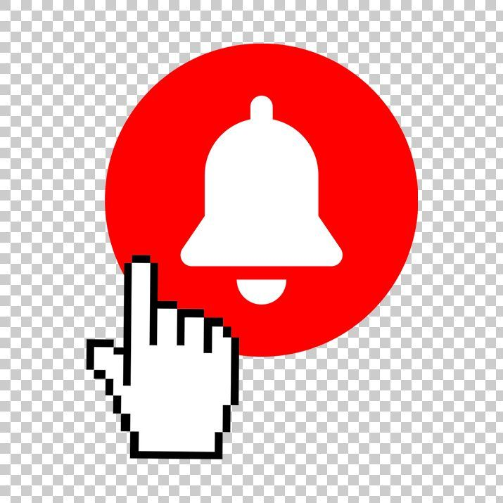 Download Youtube Notification Bell Icon Png Png Gif Base Youtube Logo Png Youtube Logo Instagram Logo Transparent