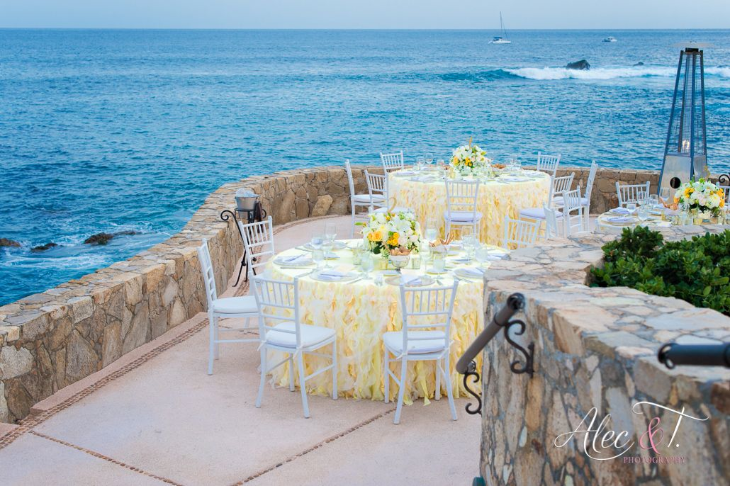 Esperanza Resort Cabo San Lucas Wedding Venue (con