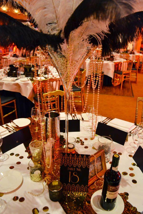 2 nice eventstyling event evenement styling great for Decoratie jaren 80