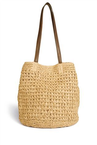 Weave hobo bag from Next  0e5f68f7d58f8