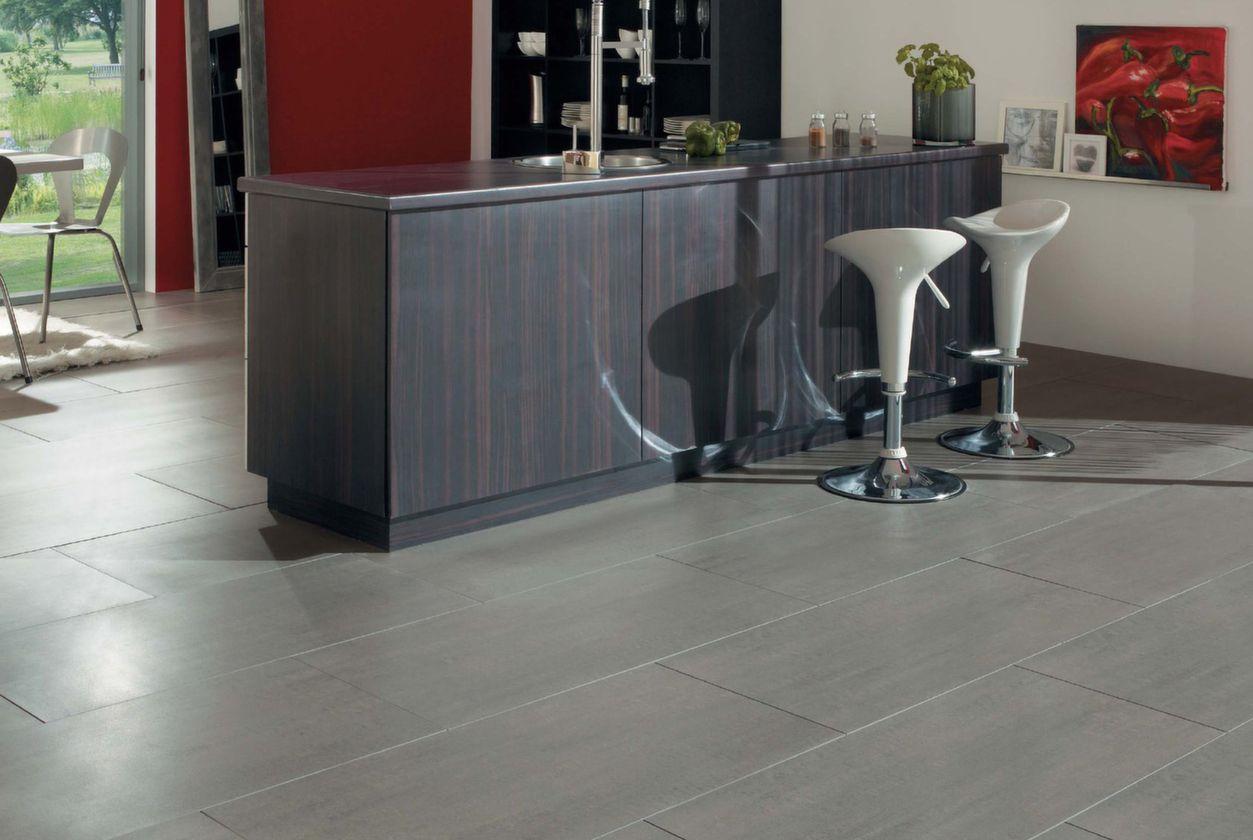 With Gray Kitchen Floor Tile With Kitchen Floor Tiles Grey A Slim Stunning Kitchen Floor Tile Design Patterns Design Ideas