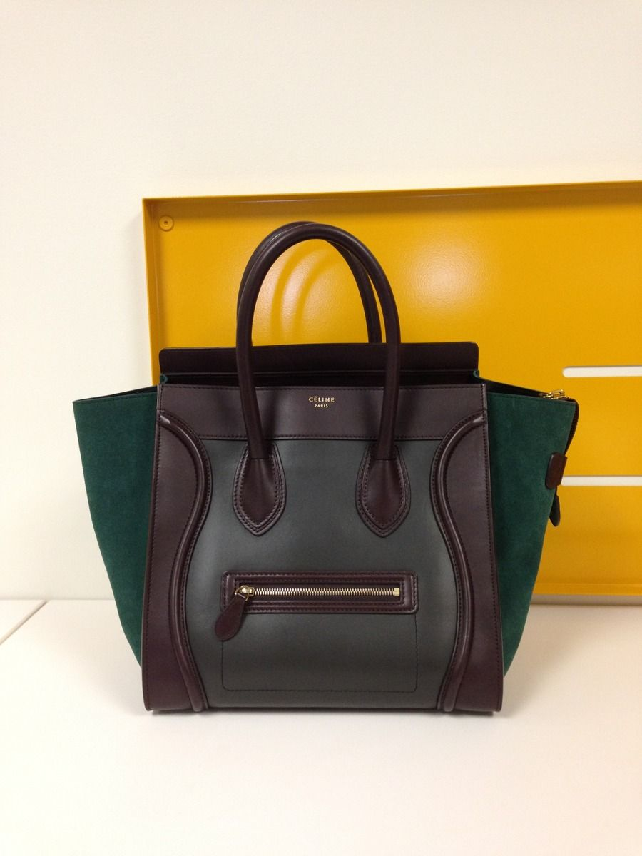 b46a3260d85e CELINE TOTE  Michelle Flynn Flynn Coleman-HERS