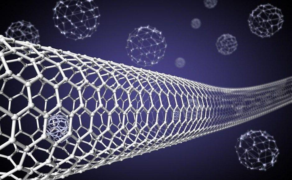 Nanotechnology the biggest little innovation in tech