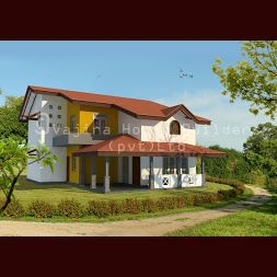 Vajira house designs sri lanka vajira house plan ghana for Vajira house home plan