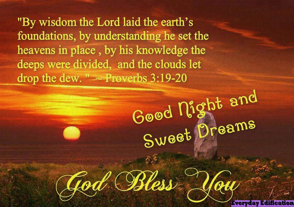 Good Night!! | Inspirational Messages | Pinterest
