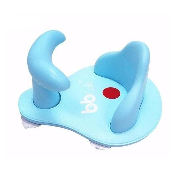 Baby Bath Safety Seat with Mini Bath Soft Ma   Safety and Products