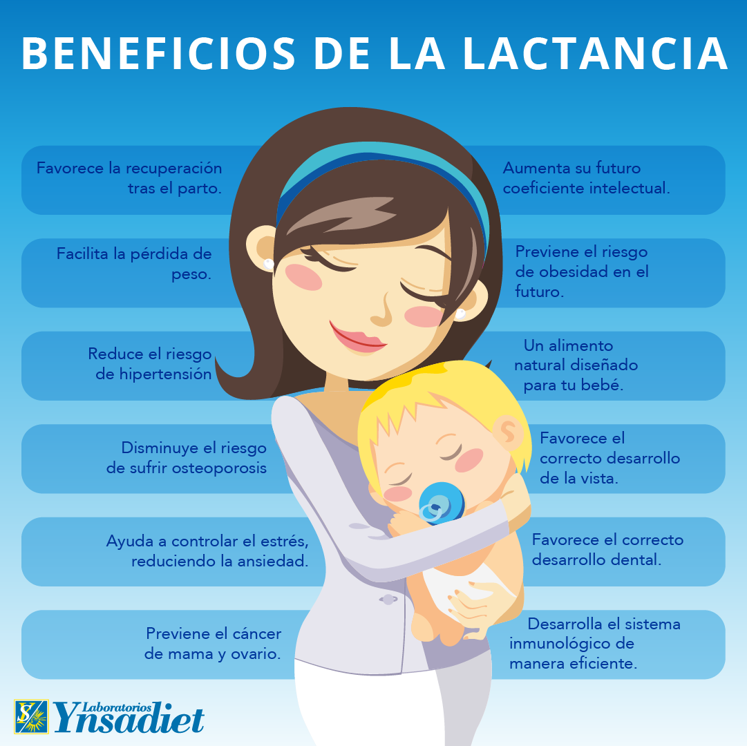 leche materna para perder peso