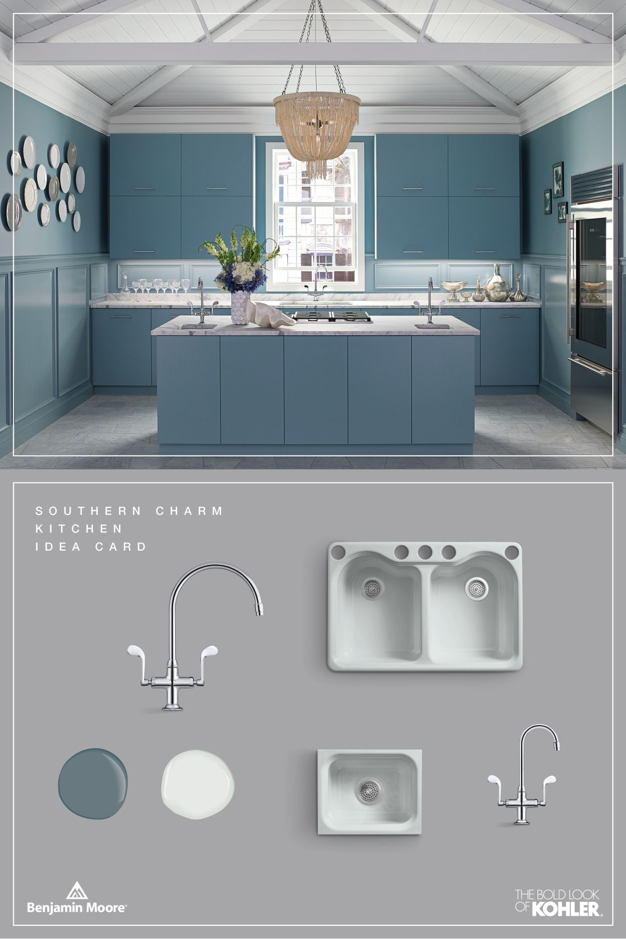Kohler Product Northland Bar Sink Essex Faucet Hartland Kitchen Benjamin Moore