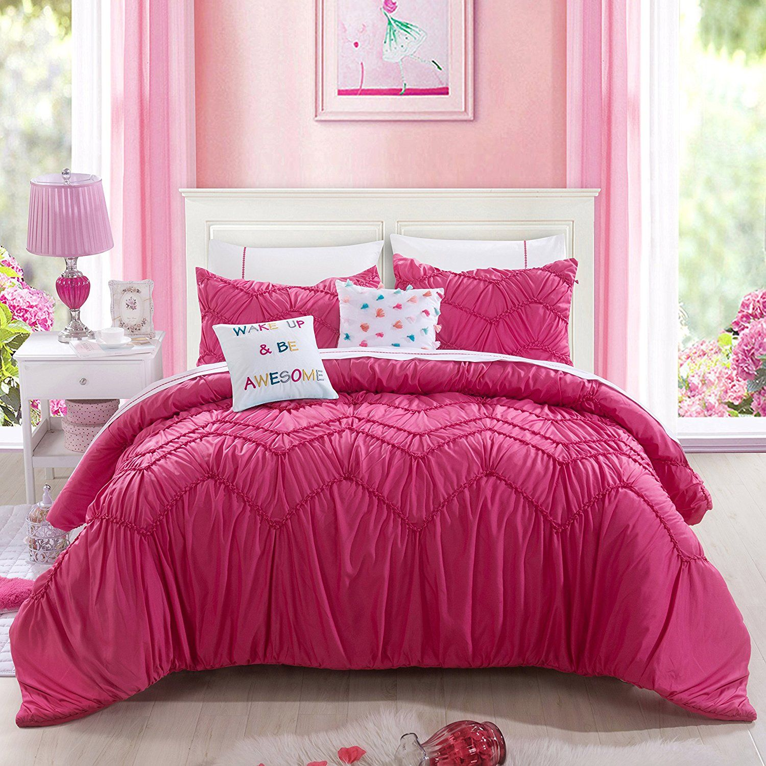 Pin On Kids Dream Rooms With Cool Stuff