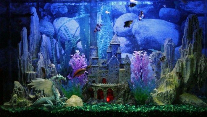 aquarium einrichtung sorgt f r das wohlf hlen der wassertiere aquarium einrichtung aquarium. Black Bedroom Furniture Sets. Home Design Ideas