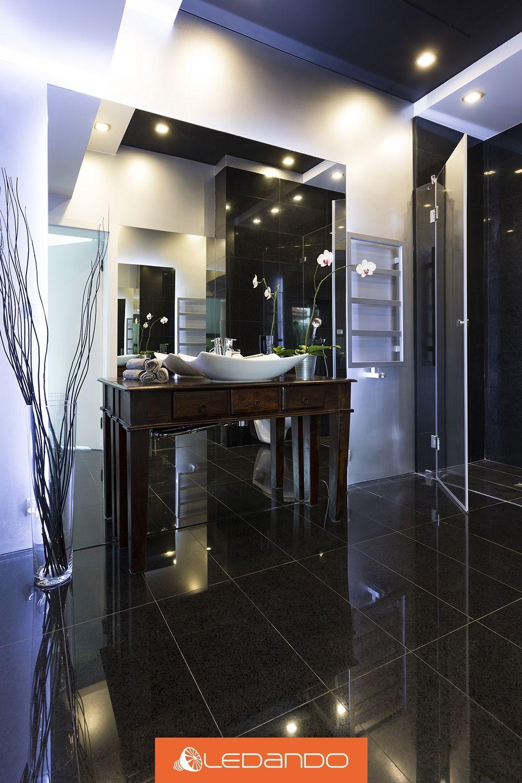 Pin auf LED Beleuchtung für Badezimmer / Feuchträume