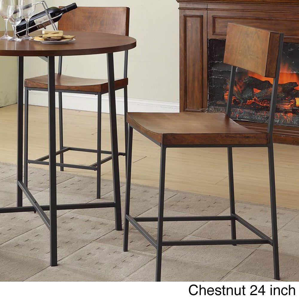 Kitchen Stools Lakeland: Lakeland Counter/ Bar Stool (chestunt