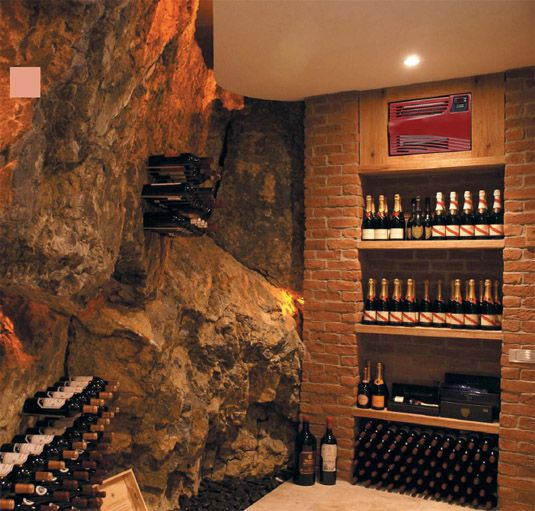 Beys Cellar Wine | Wine rooms | Pinterest | Cave and Room