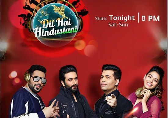 Video watch online Dil Hai Hindustani 10th March 2017 full Episode