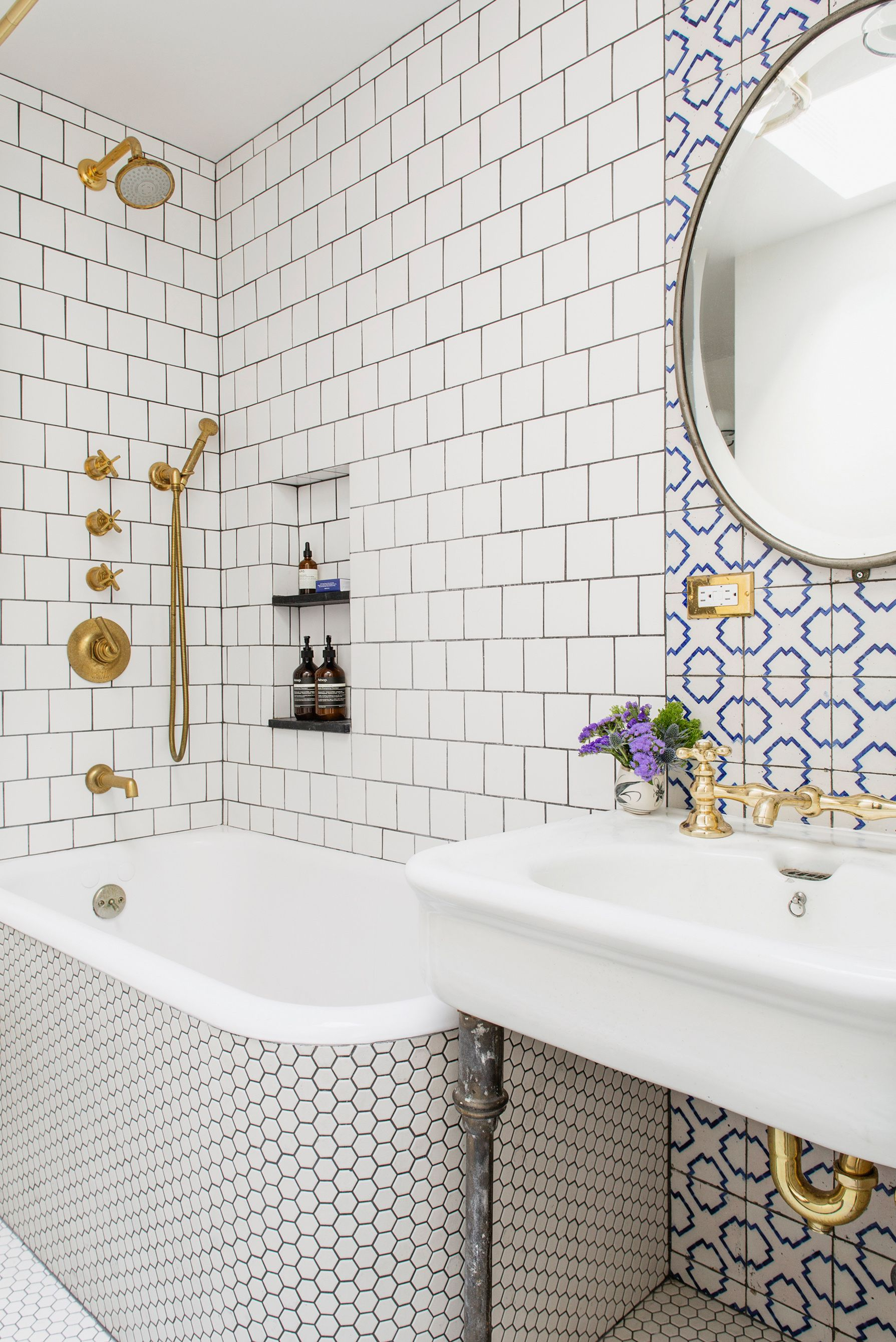 HOME TOUR :: SMALL ROOMS, BIG DESIGN IN BROOKLYN (coco kelley ...