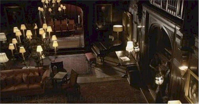 Salvatore Boarding House Floor Plan Go Back Gt Gallery