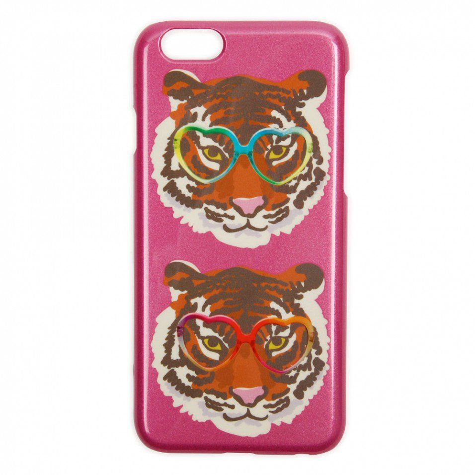 Wild At Heart iPhone 6 case