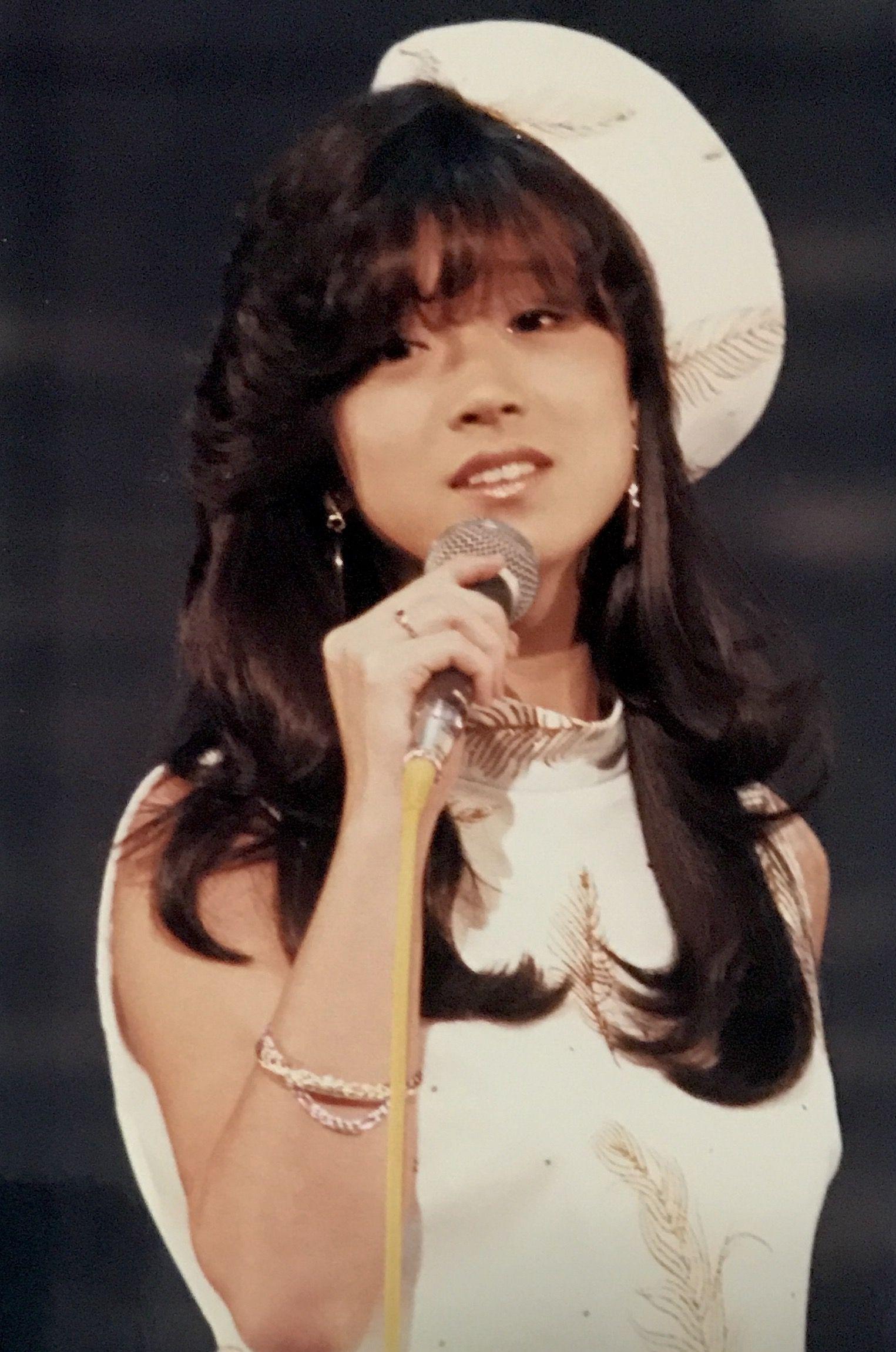 singer Japanese teen