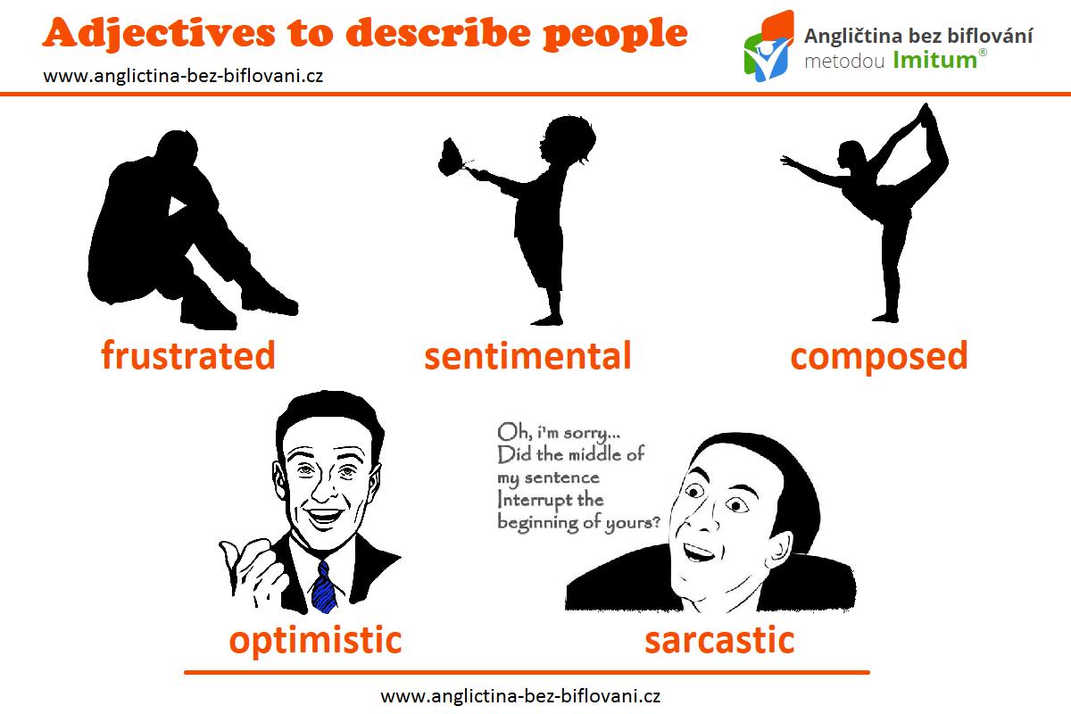 4e895384ed3 V dnešní grafice se podíváme na přídavná jména popisující lidské vlastnosti.   anglictina  slovicka  charakter  vlastnosti