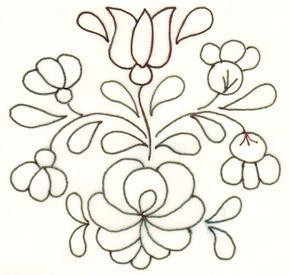 Resultado de imagen para patrón de bordado mexicano  5a549ec117b89