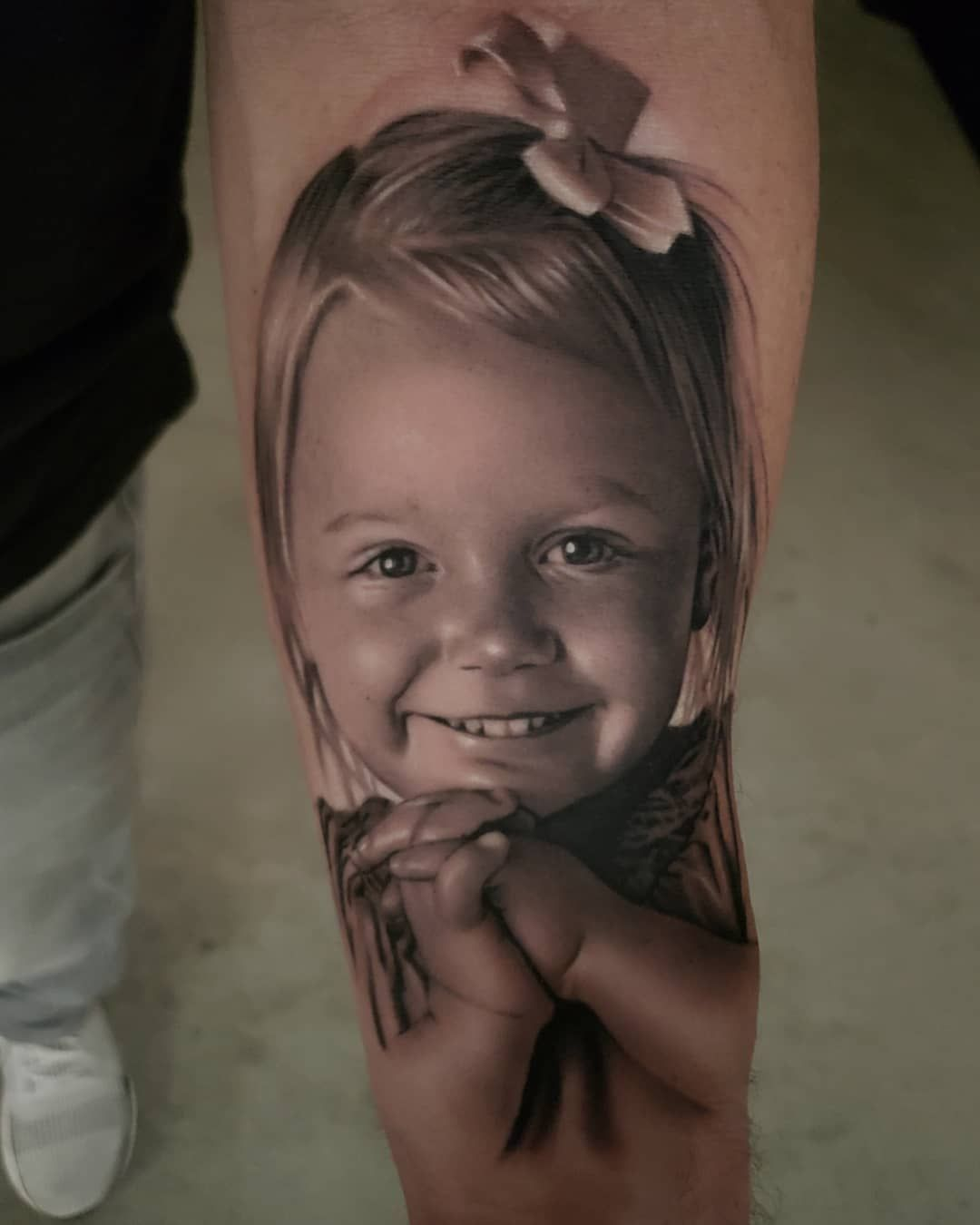 Tattoo Von Kindern