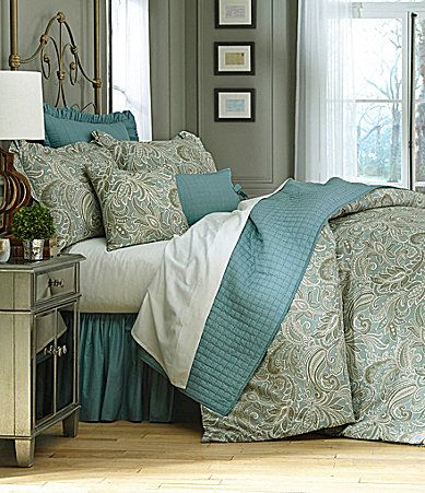 Awesome DILLARDu0027S         Villa By Noble Excellence San Matteo Bedding