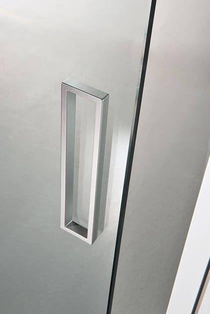 Porta scorrevole / MDF / in legno / laccata - TRÉSOR - SCRIGNO ...