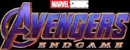 Avengers Endgame Movie Logo Avengers 4 Avengers