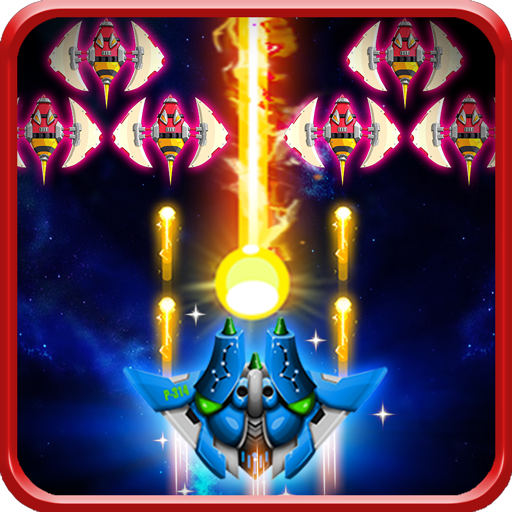 Space Shooter: Galaxy Attack v1 297 (Mod Apk Money) | mod
