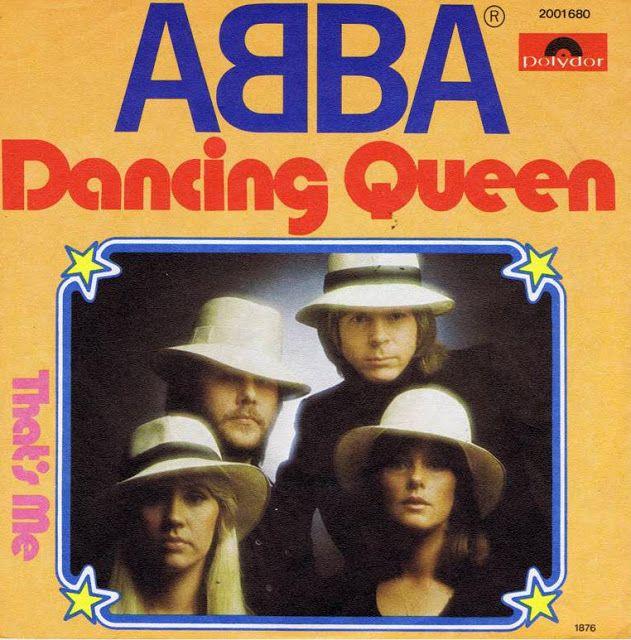 Vintage Abba Album Covers Dancing Queen Album Covers Abba