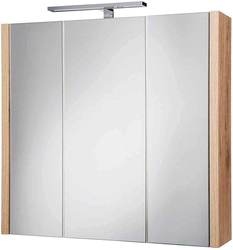 Livarno Living Spiegelschrank Badspiegel Badezimmerspiegel