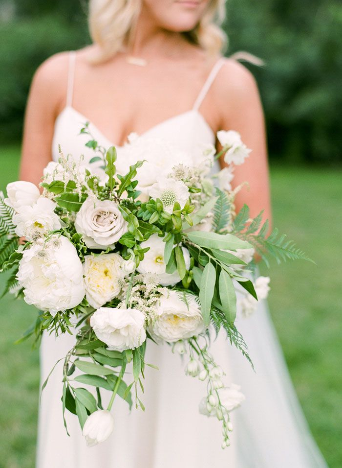 Featured On Grey Likes Wedding Florals Flora By Nora Photography Connie Whitlock Wedding Floral Wedding Strapless Wedding Dress