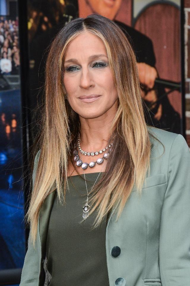 Sarah jessica parker getting a divorce