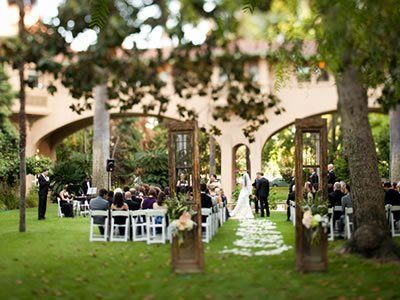 Affordable Southern California Wedding Venues Budget Locations